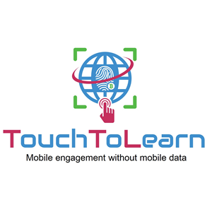 TouchToLearn